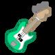 Bass guitar cutie mark