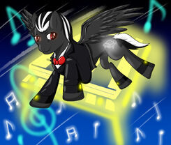 To bently96 pony oc by kwj0413-d5w9z1h