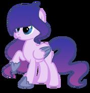 Princess Lunar Sparkle Unsure