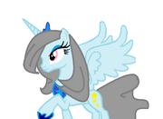 Aloife Alicorn (Old)