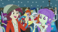 Starlight and norman (don't ship it!)