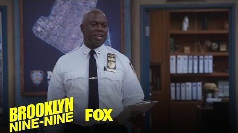 The Nine-Nine Begin Their Manhunt Season 4 Ep