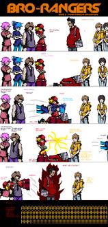 02. Damn Random Encounters