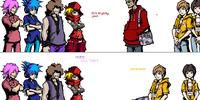 002 - Damn Random Encounters