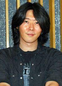 Ken Takeuchi (Asahina Louis)