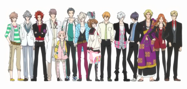 File:Brothers Conflict Characters.png