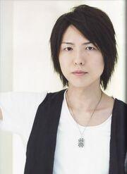 Hiroshi Kamiya (Juli)
