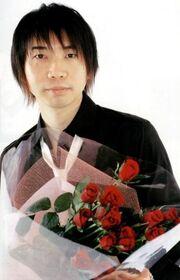 Junichi Suwabe (Asahina Kaname)