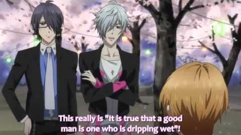 Brothers Conflict Episode 5