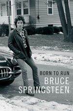 Born to Run Autobiography