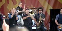 The E Street Horns