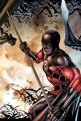 Red Robin Tim Drake Wayne