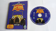 The Very Best Of Brum DVD and Disc