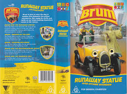 File:Runaway Statue VHS Cover And Rear.jpg