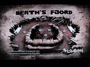 Death's Fjord