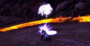 Lava and Lightning