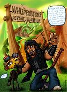 Fan Art Camp Rock