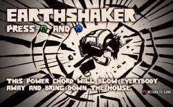 Earthshakershake