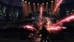 Avatar Stage Attack