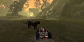 Lazer Panther Headlights