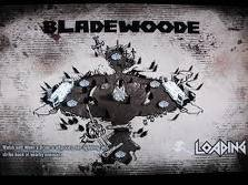 BladeWoode Map