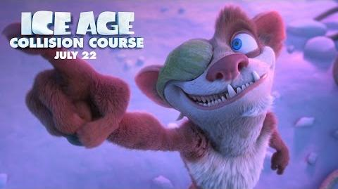 Ice Age Collision Course Figaro Sing-A-Long FOX Family-0