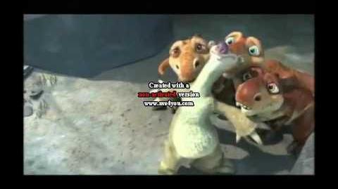 Ice Age 3 TV Spot He's Got Kids