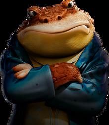 Character main Bufo
