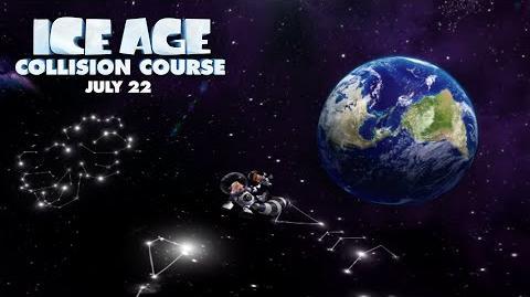 Ice Age Collision Course 360 Zodiac HD FOX Family