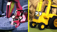 Scoop to Benny