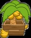 Banana Farm Icon