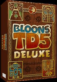 BT5 Deluxe Box