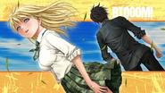 Btooom Episode 12 End Card