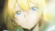 Himiko with tears