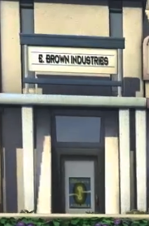 E.BrownIndustries