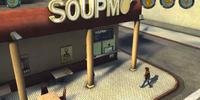 SoupMo