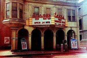 Essex Theater 1985