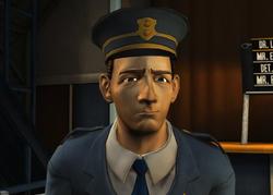 OfficerParker