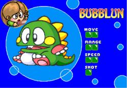 Bubblun (Bubble Symphony) image