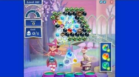 Bubble Witch 2 Saga Level 397-0