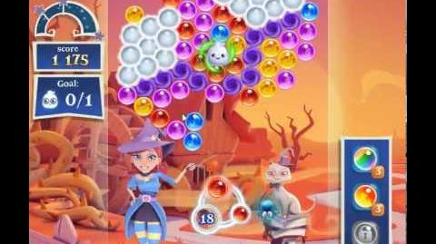 Bubble Witch Saga 2 - Level 96