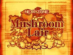 Mushroom Lair