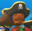 Gboy pirates