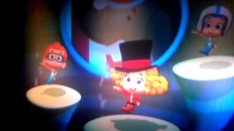 Bubble Guppies circo ballo italiano-1420738051