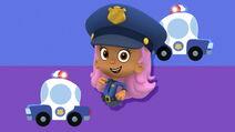Police Molly
