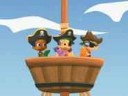 PiratesLunch