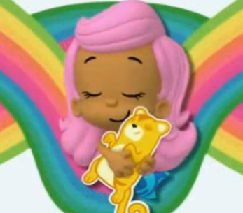 Image hug da bubble guppies wiki fandom for Bubbles guppies da colorare