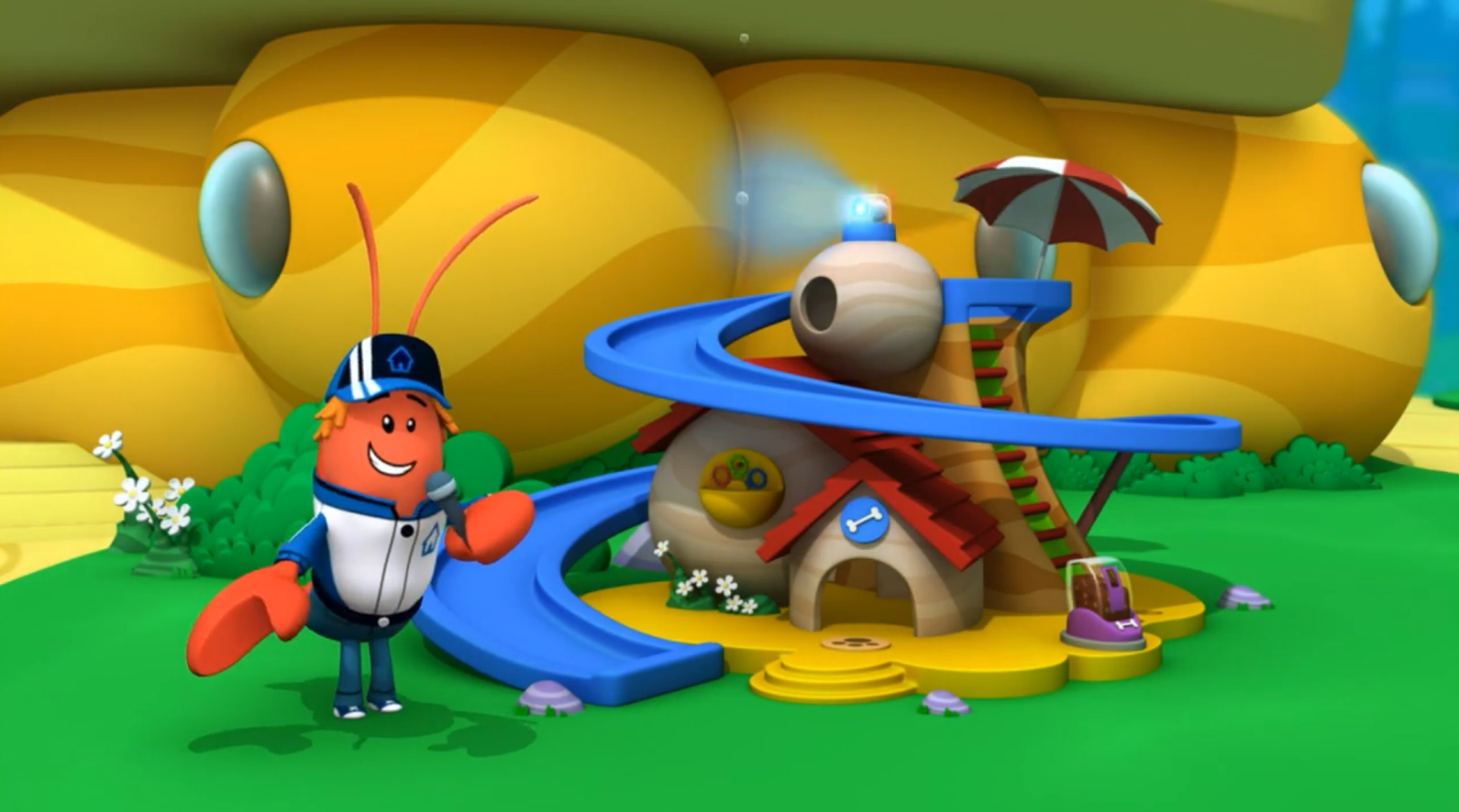 image new doghouse e png bubble guppies wiki fandom powered