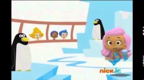 Bubble Guppies - Zoo in Portuguese! (FAST) 1