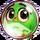 BWS3 Owl Green bubble